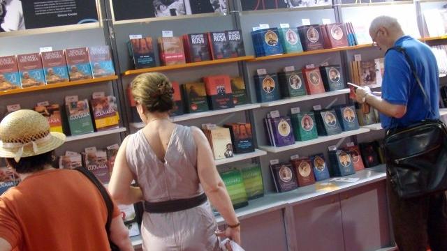 Bookfest 2010