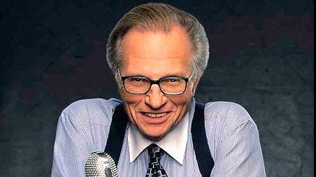 Legenda televiziunii americane, Larry King, a decedat la 87 de ani