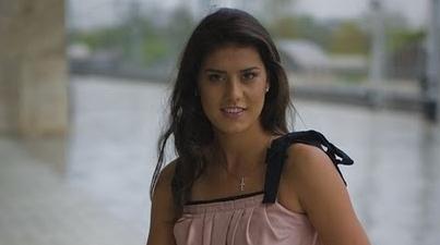 Sorana Cârstea, fotografiată de Mircea Radu / FOTO: Mircea Radu, pmircescu.blogspot.com