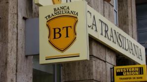 Banca Transilvania a preluat Volksbank