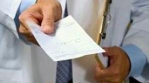 Concediile medicale sunt verificate la sânge