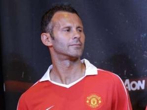 Ryan Giggs (Manchester United)