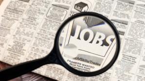 Peste 11.000 de joburi vacante în ţară