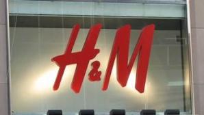 <p>H&M are în România vânzări spectaculoase</p>