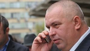 Nicusor Constantinescu împotriva Ministerului de Finanţe