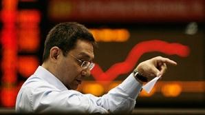 O nouă criză financiară s-ar putea produce în urma falimentului Greciei
