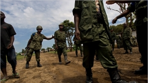 Insurgenţii miliţiilor Hutu au violat peste 150 de femei dintr-un sat din Congo