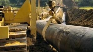 Lucrările la gazoductul Nabucco vor debuta la sfârşitul anului 2011