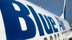 Compania Blue Air, curse noi