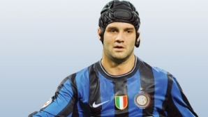 Cristi Chivu, Inter Milano