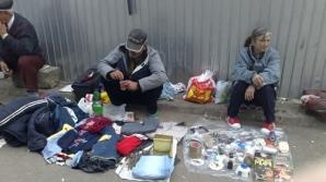Unul din cinci români este sărac