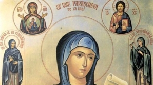 Sfânta Parascheva