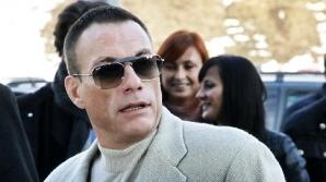 Van Damme / FOTO: Lukatsky/AP