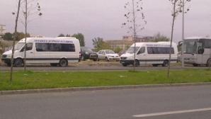 Microbuze de închiriat pentru REFERENDUM