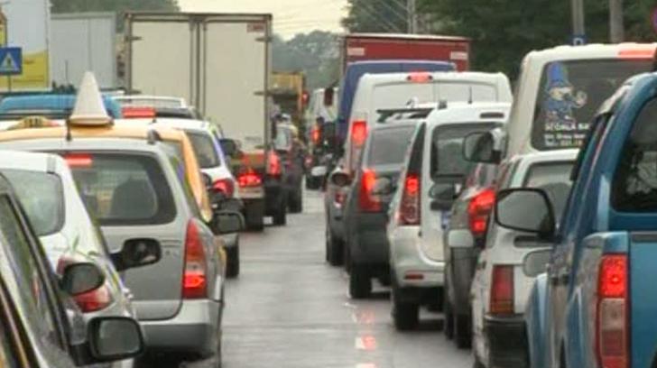 Modificări în noul cod rutier! Se schimbă limitele de viteză pentru toți șoferii