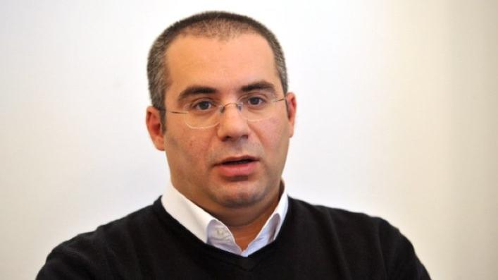 Adrian Moraru vorbeşte despre şansele moţiunii /FOTO: facebook