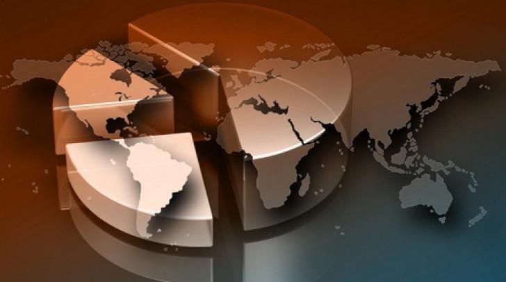 Scenariul pesimist cu privire la starea economiei mondiale al unui laureat Nobel pentru economie