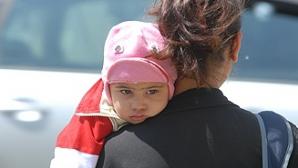 Concediul maternal nu afectează zilele de concediu de odihnă