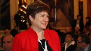 Kristalina Gheorghieva