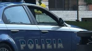 Un bărbat de origine română a fost găsit mort la Roma