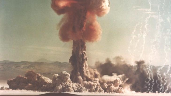 Coreea de Nord dispune de arme nucleare cu care ameninţă frecvent Occidentul şi Coreea de Sud