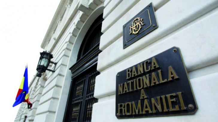 Banca centrală menţine dobânda cheie şi ratele rezervelor minime obligatorii