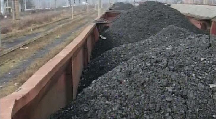 Ministrul Energiei, contrazis de cifre. Stocurile de cărbune sunt mult mai mari decât cele invocate