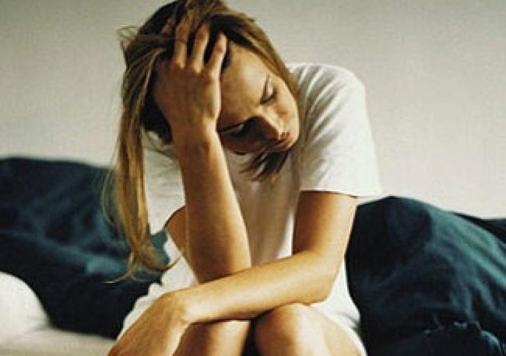 Potrivit specialiştilor, persoanele care suferă de insomnii prezintă un risc de şase ori mai mare de a suferi de depresie