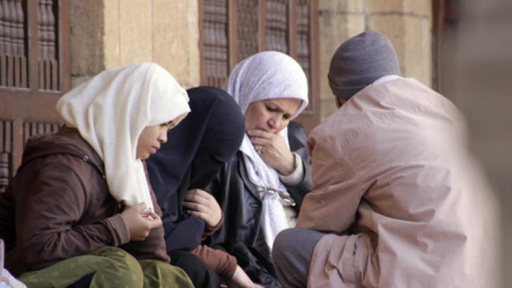 Primul stat din lume în care Islamul este interzis