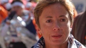 LIDIA ŞIMON/ Foto: runwashington.com