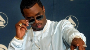 Rapperul american P. Diddy