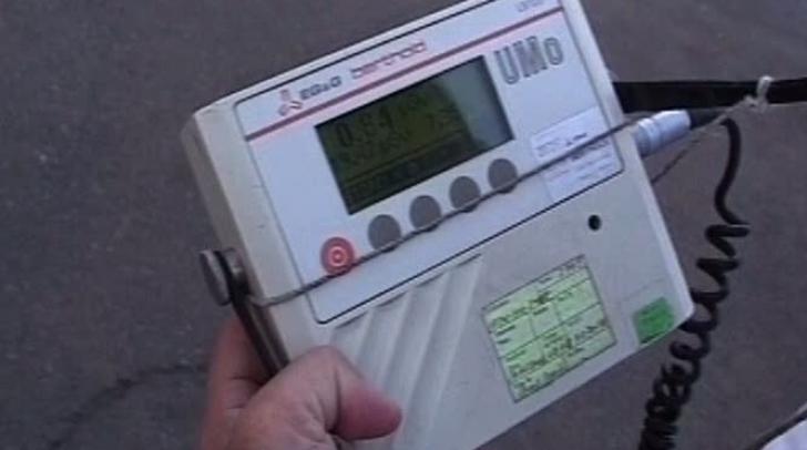 Nivelul de radioactivitate depăşit amplasament fostă rafinărie Astra Ploieşti