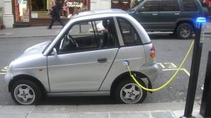 Maşină electrică / FOTO: toryardvaark.wordpress.com