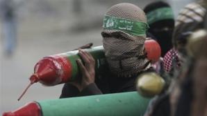 Conflict sângeros în Fâşia Gaza