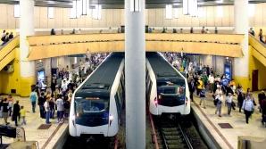 Salarii mari la Metrorex
