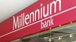 Millennium Bank, de vânzare