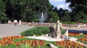9 mai - Ziua Europei: Târg al statelor membre UE, deschis în Parcul Cișmigiu