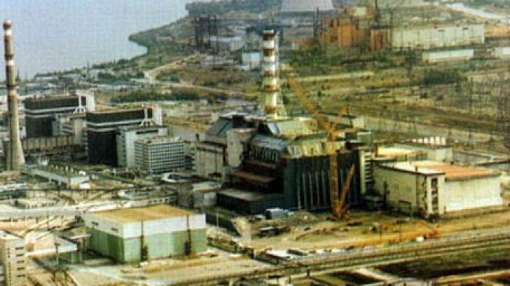 Un nou plan pentru Cernobîl. Cât va costa noul sarcofag şi de unde vin fondurile