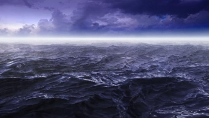 Fenomenul care afectează oceanele și se desfășoară cu o viteză fără precedent