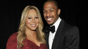Nick Cannon şi Mariah Carey / FOTO: WireImage