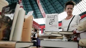 Liiceanu, Manolescu, Cărtărescu şi Gellu Naum, printre autorii cu titluri la Bookfest 2011