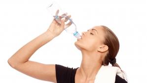 Nu bei suficientă apă? Deshidratarea vine la pachet numeroase probleme de sănătate