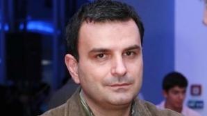 Lucian Mândruţă. Foto: ziaremondene.ro