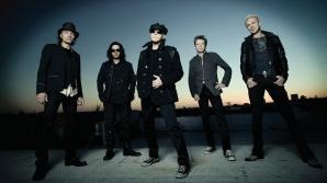 Toboşarul trupei Scorpions, încarcerat în Dubai