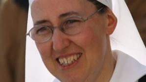 Marie Simon Pierre Normand, sora vindecată de Papa Ioan Paul al II-lea