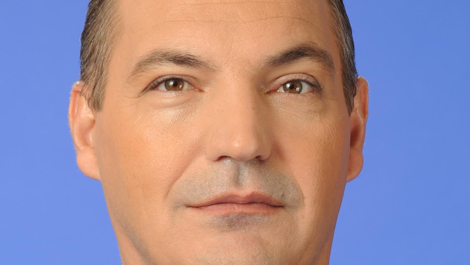 Deputatul Mircea Drăghici a făcut atac cerebral