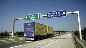 Bulgaria interzice circulaţia tirurilor în orele de vârf