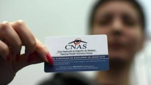 Cardul de sănătate ar putea stoca datele privind acordarea de prestaţii sociale