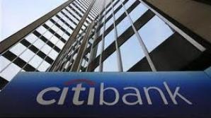 Sancţiuni uriaşe pentru Citigroup