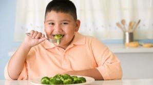 Obezitatea la copii - De ce nu observă părinţii că micuţii lor au probleme cu greutatea?